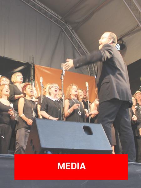 Media Cor Gospel Girona