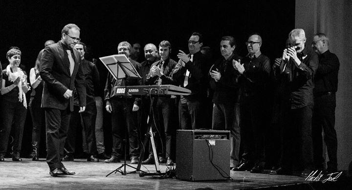 Concert A Benefici De La Marató De TV3