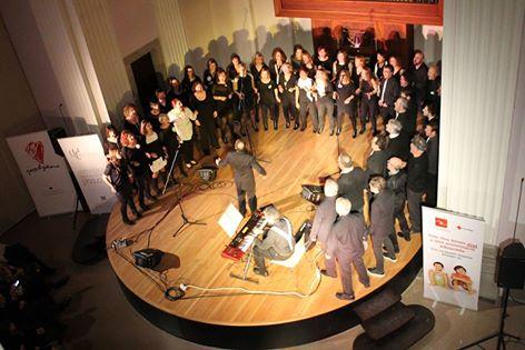 Ressó Del Concert Solidari Per Als Infants Més Necessitats – La Vanguardia
