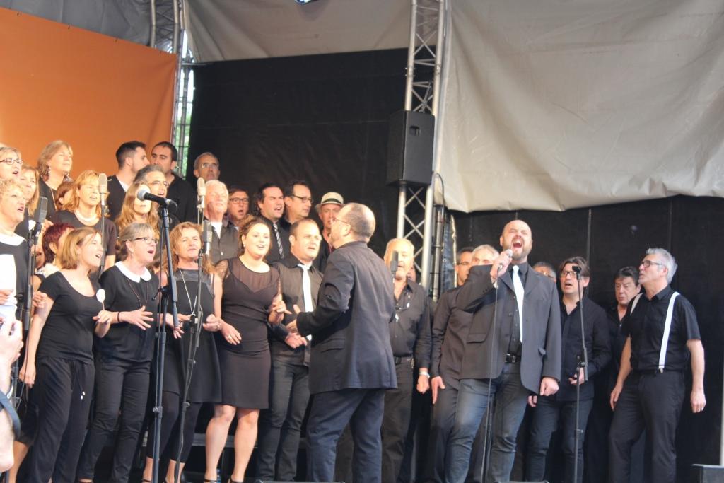 """CONCERT """"Festival Girona A Capella"""""""
