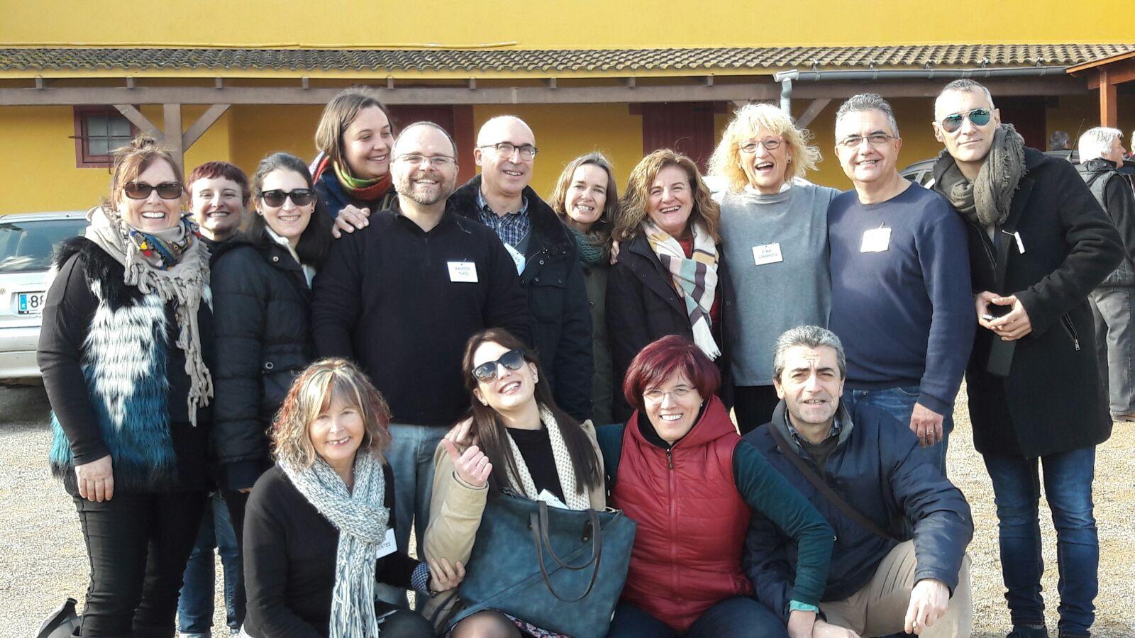 Cor Gospel Girona – Jornada De Treball (10)