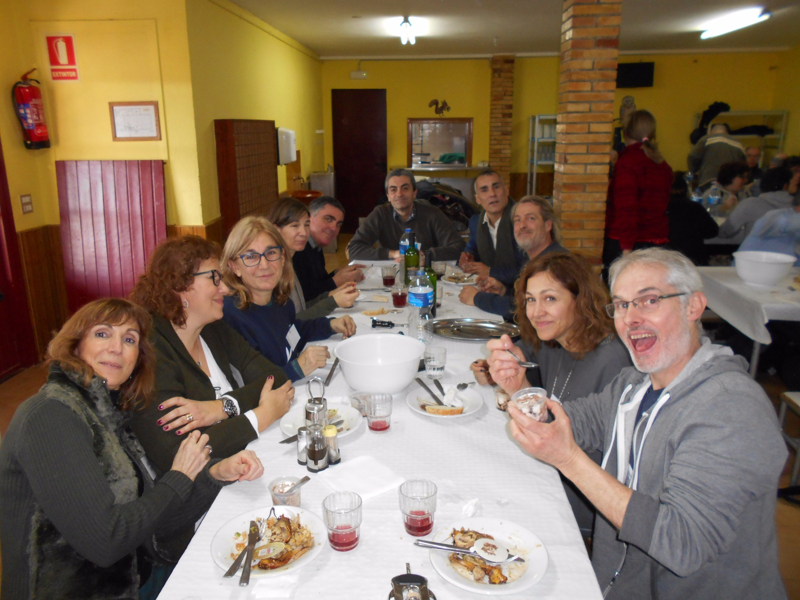 Cor Gospel Girona – Jornada De Treball (11)