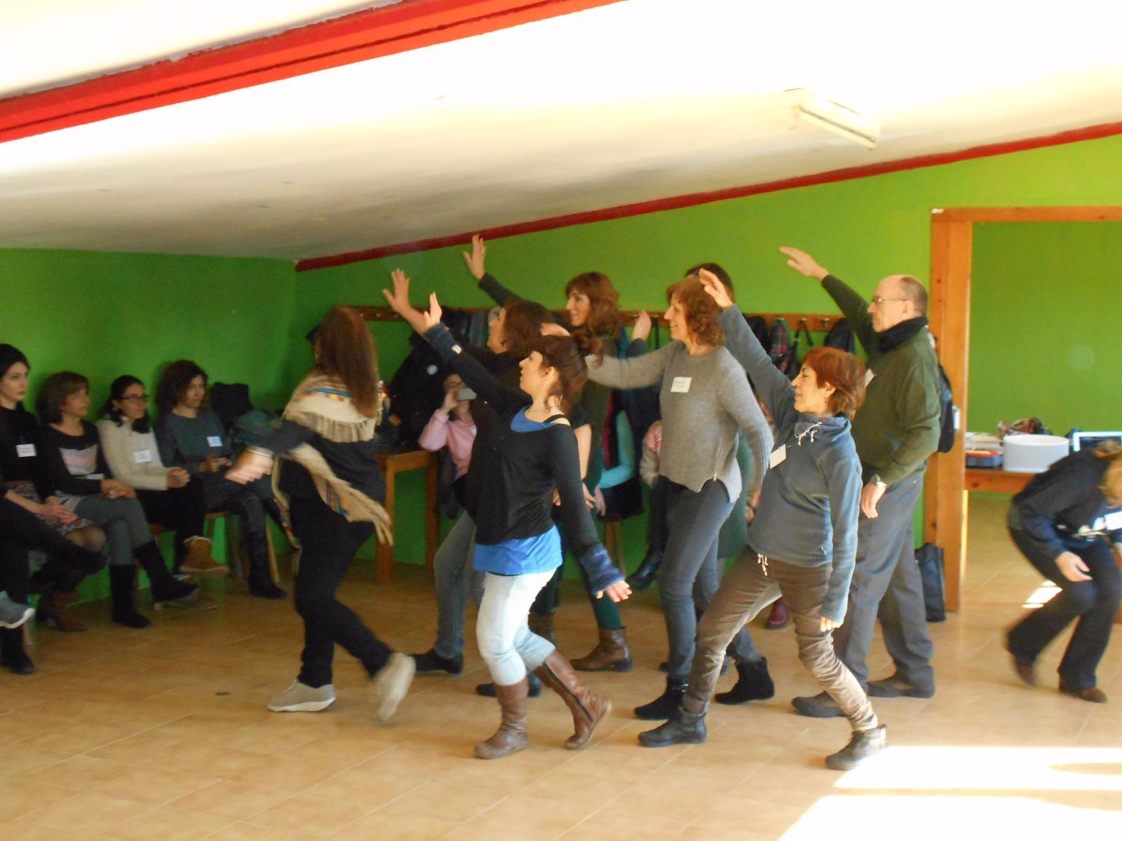 Cor Gospel Girona – Jornada De Treball (13)