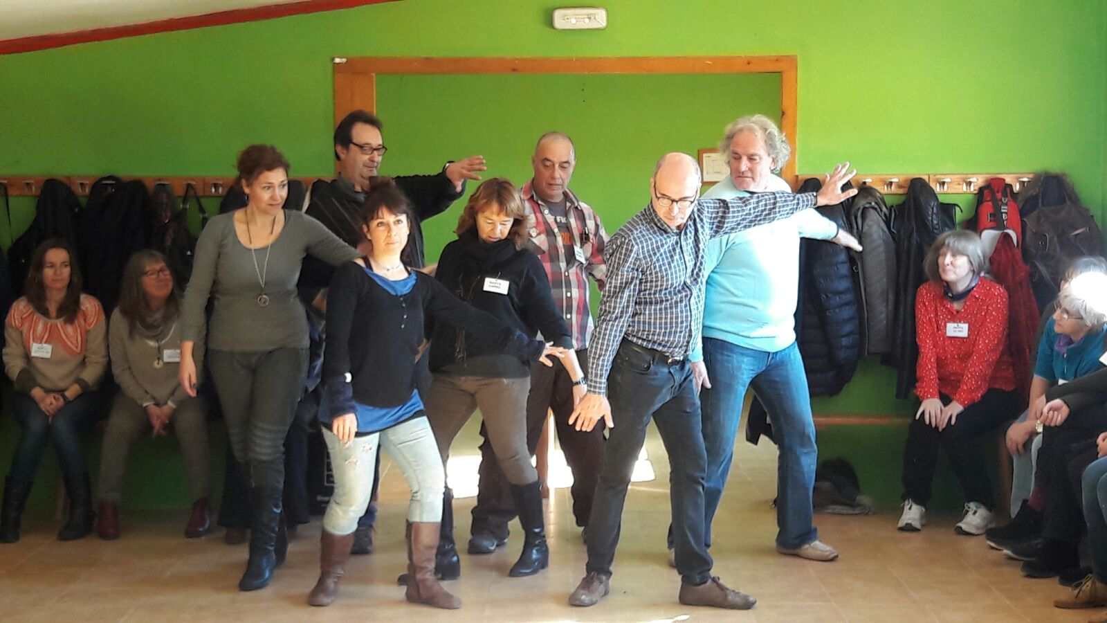 Cor Gospel Girona – Jornada De Treball (14)