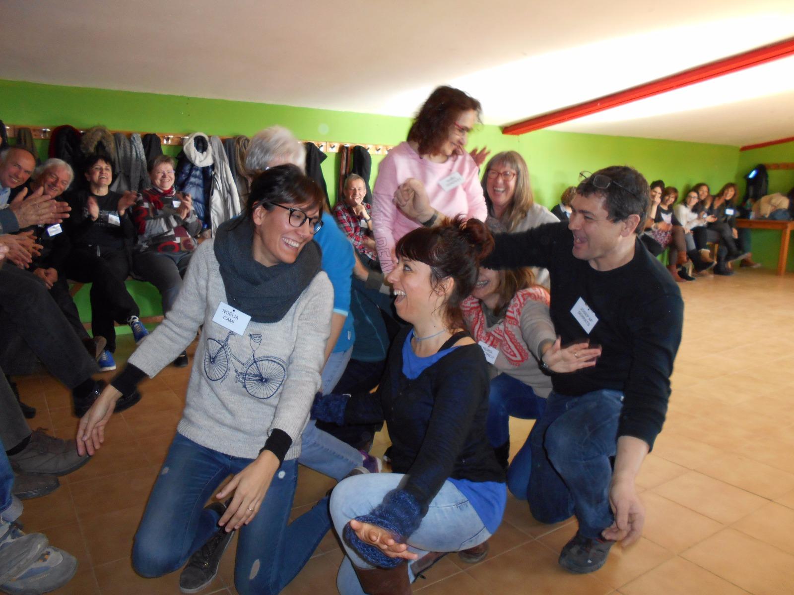Cor Gospel Girona – Jornada De Treball (18)