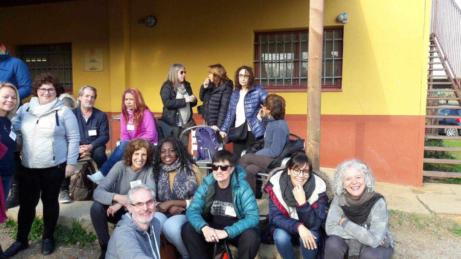 Cor Gospel Girona – Jornada De Treball (2)