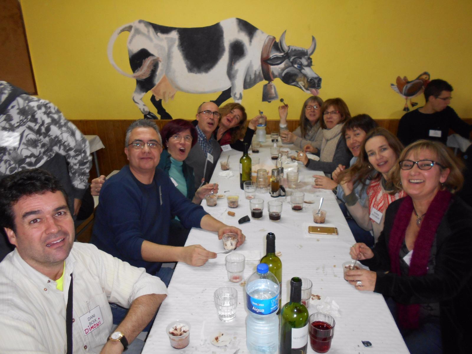 Cor Gospel Girona – Jornada De Treball (20)
