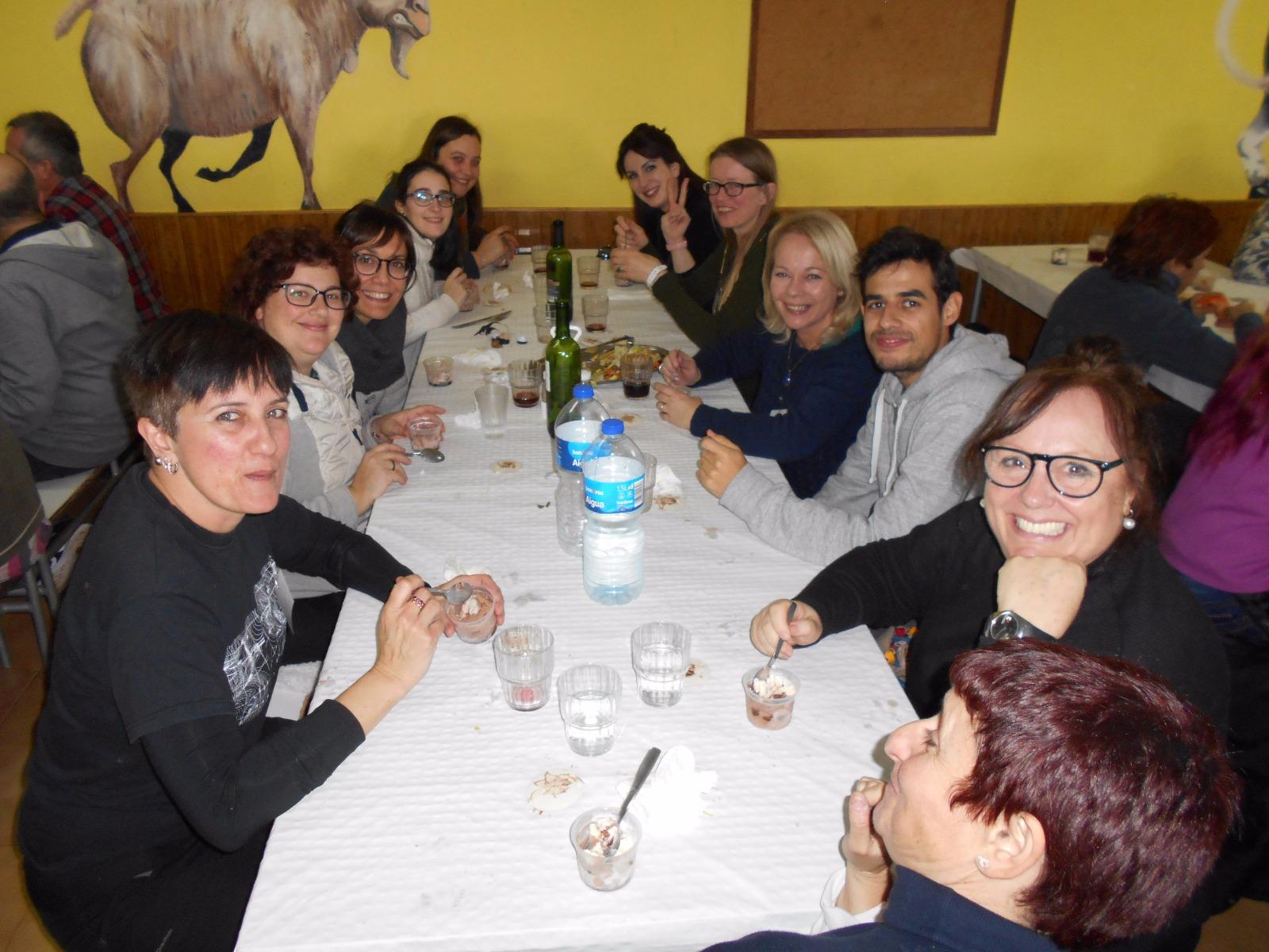Cor Gospel Girona – Jornada De Treball (22)