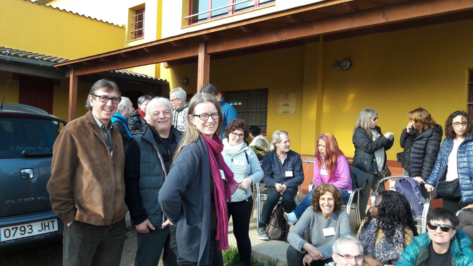 Cor Gospel Girona – Jornada De Treball (4)