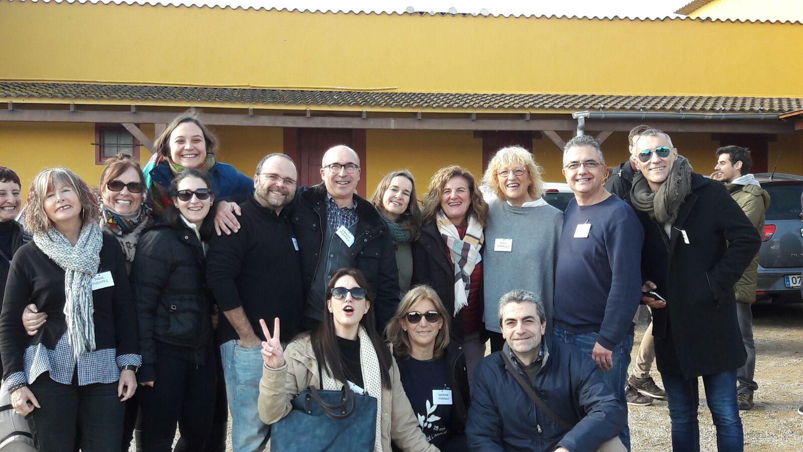 Cor Gospel Girona – Jornada De Treball (6)