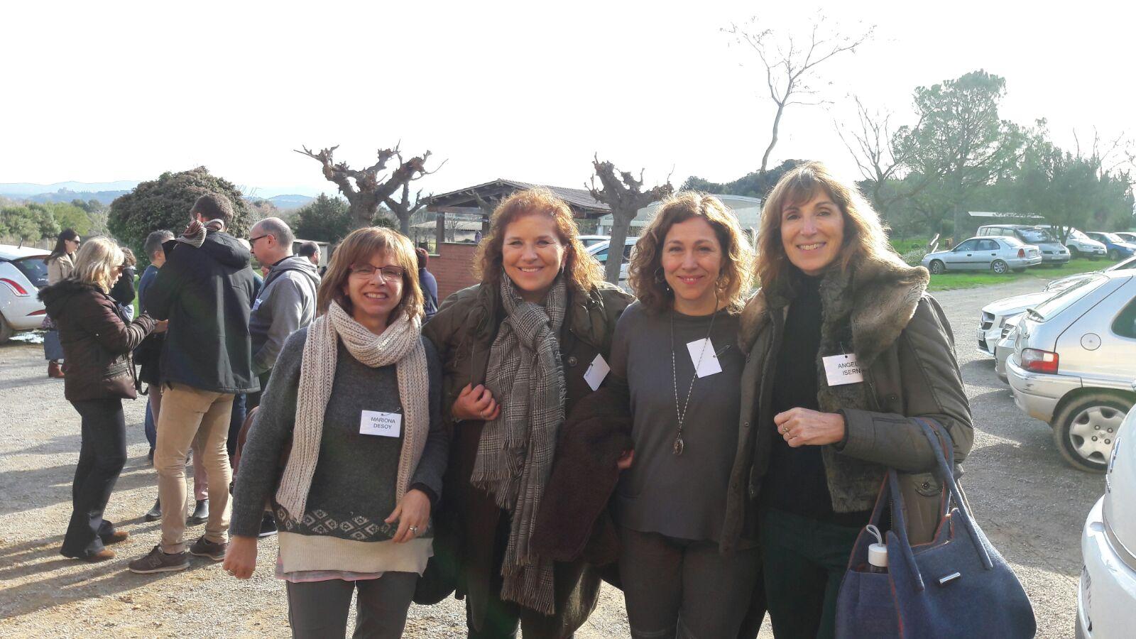 Cor Gospel Girona – Jornada De Treball (7)