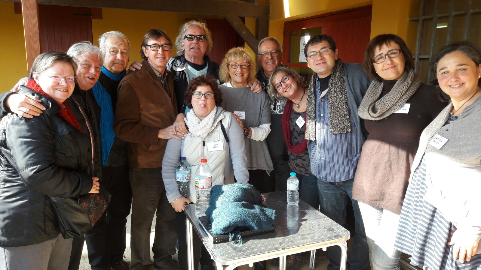 Cor Gospel Girona – Jornada De Treball (8)