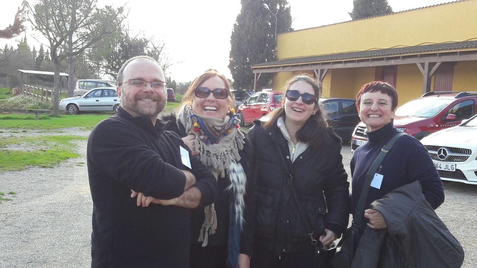 Cor Gospel Girona – Jornada De Treball (9)