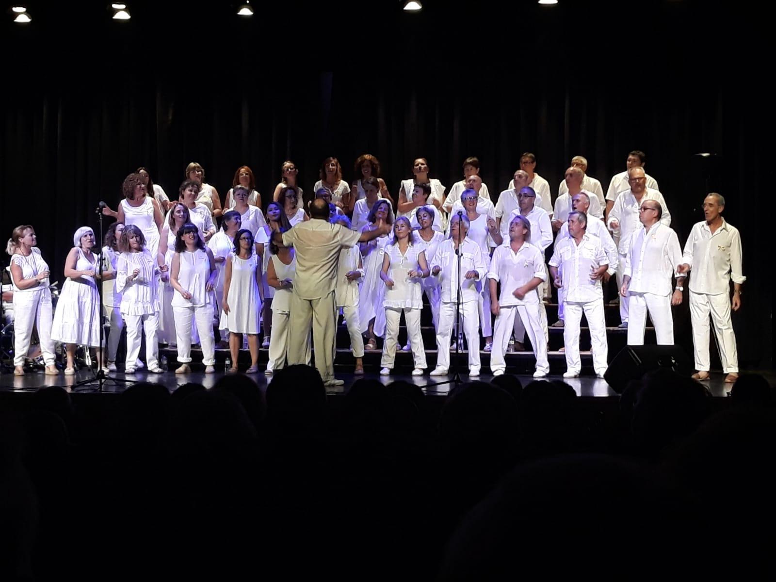 24 De Juliol Del 2018: Concert A Llançà